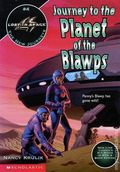 Lost in Space The New Journeys SC (1998 Novella) 4-1ST