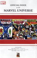 Official Index to the Marvel Universe (2009) 3
