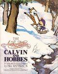Calvin and Hobbes The Authoritative TPB (1990 Universal Press) A Calvin and Hobbes Treasury 1-1ST