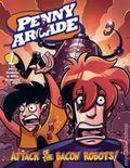 Penny Arcade TPB (2006-2013 Dark Horse/Del Rey/Oni Press) 1-REP