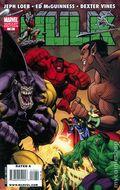 Hulk (2008 Marvel) 10C