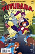 Futurama Comics (2000 Bongo) 42