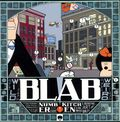 Blab SC (1988-2007 Kitchen Sink/Fantagraphics) 8-1ST