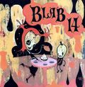 Blab SC (1988-2007 Kitchen Sink/Fantagraphics) 14-1ST