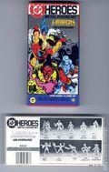 DC Heroes Legion of Super-Heroes Metal Figure Set (1985 RPG) 0F