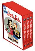 Little Lulu Library HC (1985 Gemstone) Slipcase SET-03