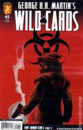 Wild Cards (2008 Dabel Brothers) 5