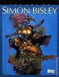 Art of Simon Bisley HC (2002) 1-1ST