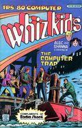 Whiz Kids Radio Shack Giveaway (1986) 4B