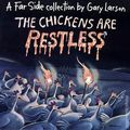 Chickens are Restless TPB (1993 Andrews McMeel) A Far Side Collection 1-REP