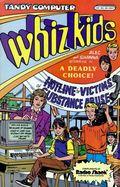 Whiz Kids Radio Shack Giveaway (1986) 7B