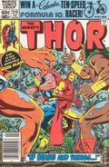 Thor (1962-1996 1st Series) Mark Jewelers 316MJ