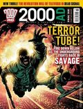 2000 AD (1977 IPC/Fleetway/Rebellion) UK 1581