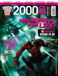 2000 AD (1977 IPC/Fleetway/Rebellion) UK 1582