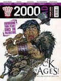 2000 AD (1977 IPC/Fleetway/Rebellion) UK 1583