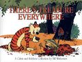 There's Treasure Everywhere TPB (1996 A Calvin and Hobbes Collection) 1st Edition 1-REP