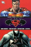 Superman/Batman Enemies Among Us TPB (2009 DC) 1-1ST
