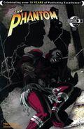 Phantom (2003 Moonstone) 19B