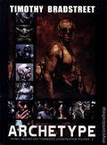 Archetype Art of Tim Bradstreet HC (2009) 1A-1ST