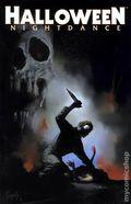 Halloween Nightdance (2008) 3C