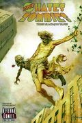 Jesus Hates Zombies Those Slack-Jaw Blues GN (2008) 1-1ST