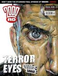 2000 AD (1977 IPC/Fleetway/Rebellion) UK 1535