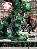 2000 AD (1977 IPC/Fleetway/Rebellion) UK 1538