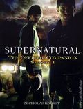 Supernatural The Official Companion SC (2007) 1-REP