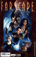 Farscape (2008 Boom Studios) 1E