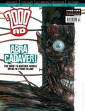 2000 AD (1977 IPC/Fleetway/Rebellion) UK 1553