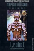 I, Robot The Illustrated Screenplay SC (2004 Ibooks) 1-1ST