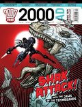 2000 AD (1977 IPC/Fleetway) UK 1571