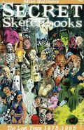 Mike Hoffman's Secret Sketchbooks SC (2003) 1-1ST