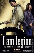 I Am Legion (2009 Devils Due) 1C