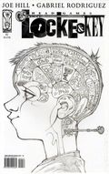Locke and Key (2009 2nd Series) Head Games 2B