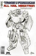 Transformers All Hail Megatron (2008) 7C