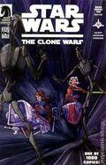 Star Wars Clone Wars (2008 Dark Horse) 1B