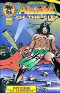 Aztec of the City Volume 2 (1995) 2