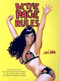Bettie Page Rules SC (2007 Dark Horse) 1-REP