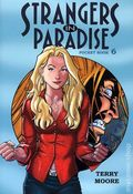 Strangers in Paradise TPB (2004-2007 Abstract) Pocket Edition 6-REP
