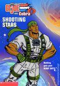 GI Joe vs. Cobra Shooting Stars TPB (2003 Novella) 1-1ST