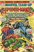 Marvel Team-Up (1972 1st Series) Mark Jewelers 44MJ