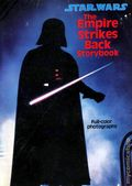 Star Wars Empire Strikes Back Storybook SC (1980 Random House) 1-1ST