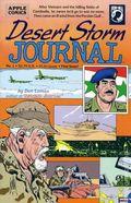 Desert Storm Journal (1991) 1B