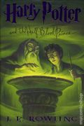 Harry Potter and the Half Blood Prince HC (2005 Novel) 1-1ST