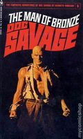 Doc Savage PB (1964-1985 Bantam Novel Series) 1-1ST