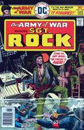 Our Army at War (1952) Mark Jewelers 293MJ