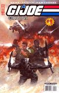 GI Joe Origins (2009) 1C