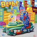 Blab SC (1988-2007 Kitchen Sink/Fantagraphics) 13-1ST