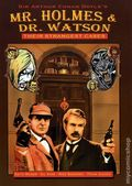Mr. Holmes and Dr. Watson Their Strangest Cases GN (2008) 1-1ST